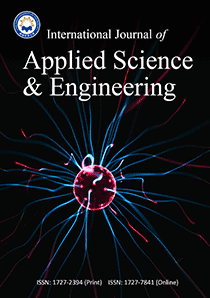 International Journal of Applied Science and Engineering