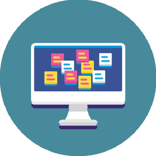 Peer review platform management